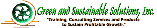 Green and Sustainable Solutions
